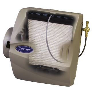 Carrier Humidifiers Green Air Care