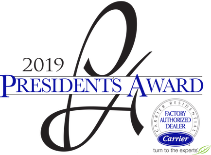 2019 Presidents Award