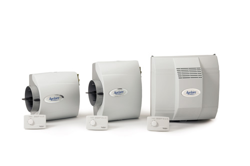 Aprilaire Humidifiers Green Air Care