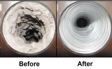 Houston Quick Air Duct Dryer Vent Cleaning Service