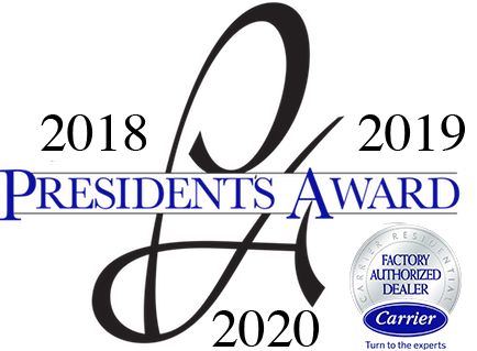 Multi-Year Presidents Award